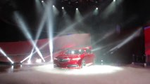 Acura 2015 TLX Prototype Reveal at NAIAS -- NewCarNews.TV Bob Giles
