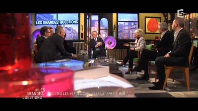 France 5 - Les Grandes Questions - Durpaire