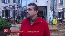 Var : la petite de commune de La Londe-Les Maures frappée par inondations