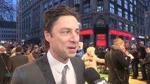 Zach Braff Back At Sundance With Tragicomedy 'Wish I Was Here'