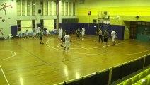 Basketaki The League -  Δείτα τε τελευταία λεπτά της κανονικής διάρκειας του αγώνα, τους πόντους και τα τελευταία δευτερόλεπτα της παρατασης του αγώνα ΑΣΚ Αρισταίος - Κάτω Γειτονιά