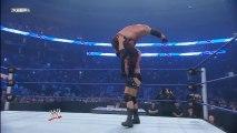 """Top 10 des """"Bombes"""" de Batista en Catch - WWE"""