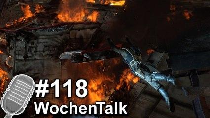 Steam Dev Days, DayZ, Stronghold Crusader 2 - WochenTalk#118 HD