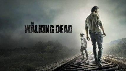 The Walking Dead (Don't Look Back - Season 4 Second Half Trailer)