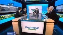 Politique Matin : La matinale du lundi 20 janvier 2014