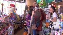 Korkunç Şaka Videoları Derlemesi - Ocak 2014 [HD]
