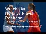 watch Aus Open  Women's Singles - Quarterfinals  - Quarterfinals  Singles final online