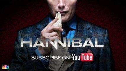 Hannibal (Second Season Sneak Peek)