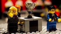 LOL FUN - LEGO League of Legends - Esports