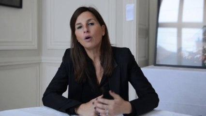 Témoignage de Nathalie Brunel, administratrice d'une filiale du groupe Orange