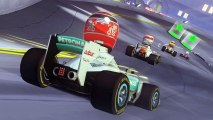 CGR Trailers - F1 RACE STARS: POWERED UP EDITION Wii U Launch Trailer