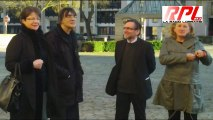 Metz Europe Ecologie les Verts dans la liste PS de Dominique Gros