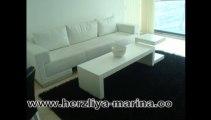 Luxury apartment in Herzliya Pituach, Long term apartment rental