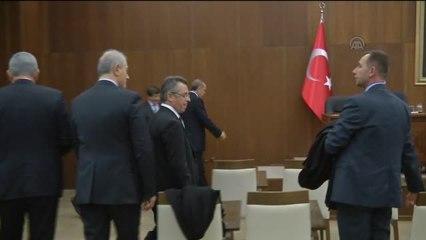 Başbakan Erdoğan Brüksel'e Gitti