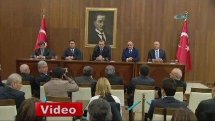 Erdoğan: 'Şike Kararının Zamanlaması Anlamlı'