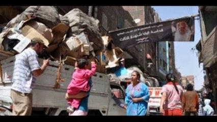 Les chiffonniers du Caire - Chrétiens d'Orient, France Culture, 19/01/2014