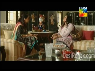 Ishq Hamari Galiyon Mein - Episode 90 - January 20, 2014 - Part 2