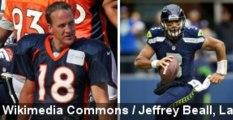 Super Bowl XLVIII Teams Set: Seahawks Vs. Broncos On Feb. 2