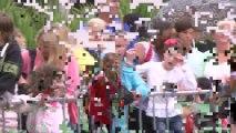 Sydney festival: Sacrilege by Jeremy Deller - video