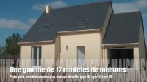 Constructeur de maisons  individuelles à Angers (Maine et Loire) Maisons Le Masson.