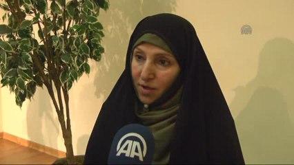 İran Dışişleri Bakanlığı Sözcüsü Afham - Suriye'de savaş suçu belgeleri -