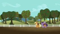 My Little Pony Friendship Is Magic Season 1 Episode 3 The Ticket Master