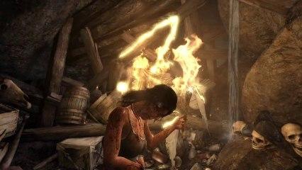 The Definitive Lara de Tomb Raider