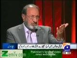 Jawab Deyh (22nd December 2013) Ayaz Wazir Exclusively!!