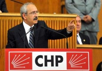 Kılıçdaroğlu, Başsavcının Baskı Gördüğünü Belgeyle Açıkladı