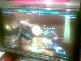 Tekken 6 BR casuals Dec 28 2013 - Marduk vs Alisa
