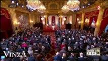Hollande déballe tout sur Gayet ! (VinzA officiel)