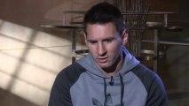 """Brasil 2014 - Messi: """"Argentina llega en un buen momento al Mundial"""""""