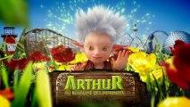 Europa Park - Arthur au Royaume des Minimoys spot tv