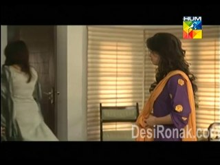 Ishq Hamari Galiyon Mein - Episode 91 - January 21, 2014 - Part 2