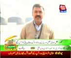 Sukkur canal cleaning complete