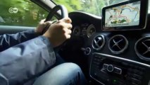 سيارة مرسيدس فئة A-Klasse | عالم السرعة