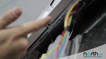 Moduł sterowania / programator w zmywarce - wymiana, naprawa. Części zamienne do AGD i RTV.