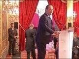 Vœux de Hollande au monde de l'entreprise et de l'emploi: les réactions - 21/01