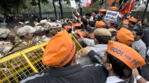 SC Agrees To Hear Pleas Against Kejriwal, Bharti