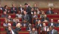 Pacte de responsabilité : réponse de Pierre Moscovici à Philippe Gomès lors des QAG [21 janvier 2014]