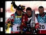JO d'hiver, les athlètes qui ont marqué l'histoire, sur RMC Découverte - 21/01