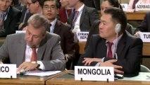 Geneva II parties must avoid 'Cold Was era thinking'