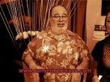 CARLOS fait la DANSE DU POISSON !!!!