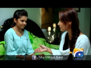 Meri Maa - Episode 93 - January 20, 2014
