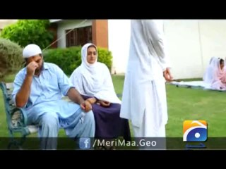 Meri Maa - Episode 94 - January 21, 2014