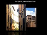 Rich Cocovich of Global Star Capital Tour of Rome Part  7