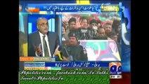 Aapas Ki Baat – Najam Sethi Kay Saath – 19 Jan 2014