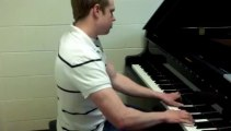 So Sick of Love Songs - Piano Cover - Neyo - by Zach Evans