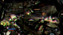 Titanfall - First gameplay Sniper - Alpha version - Xbox One