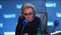 Bernadette Chirac annonce la candidature de Nicolas Sarkozy en 2017 [22.01.2014]